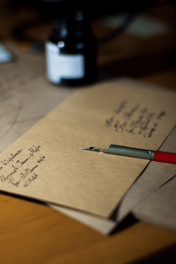 Writing a end of representation letter
