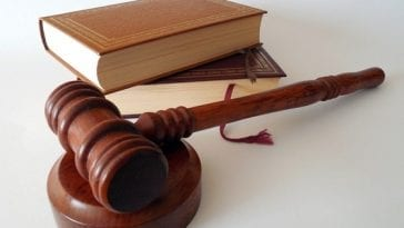 How to get a judicial appointment