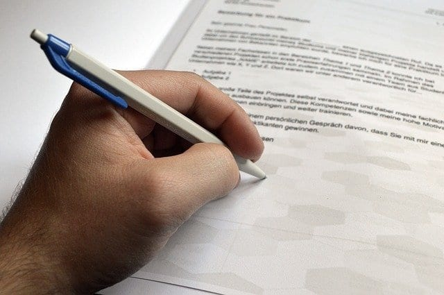 How To Write Letter of Transmittal