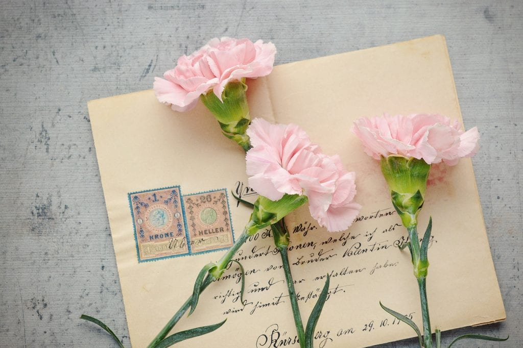 Writing an Affirmation Letter to a Friend Example