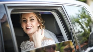 Thank you letter to parents of the bride