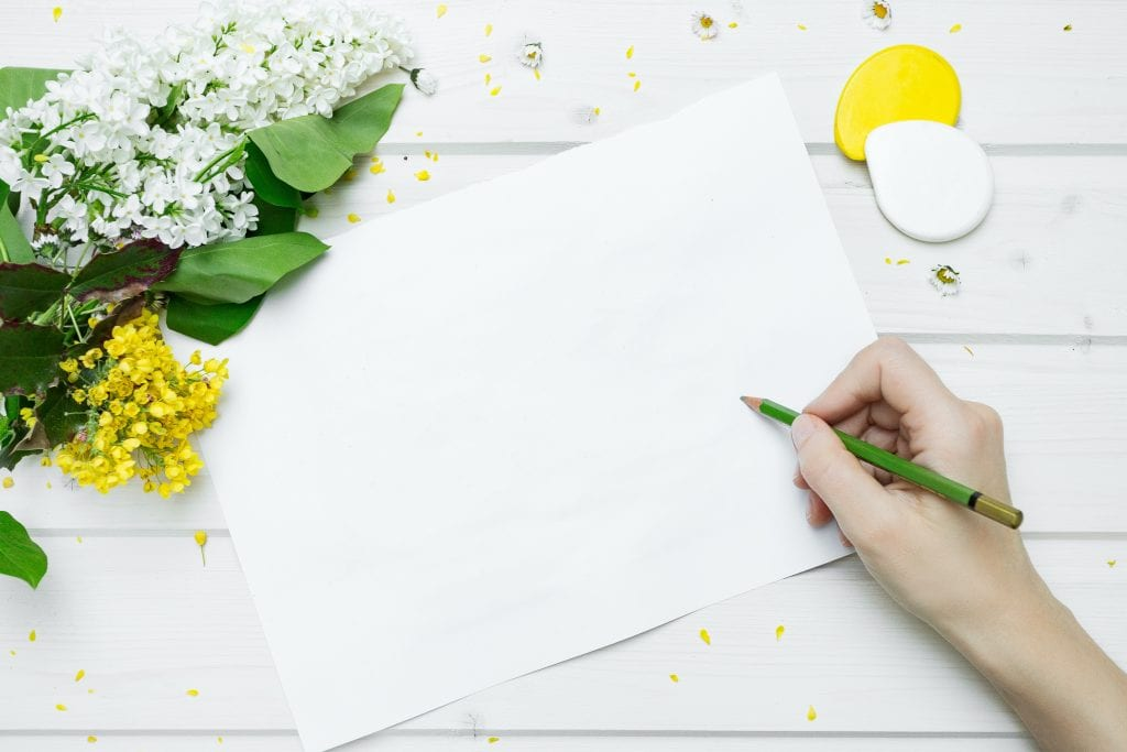 State sincere gratitude in thank you letter for a friend