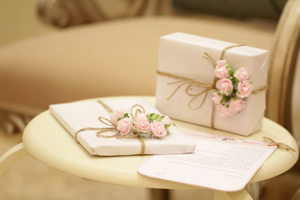 Tips to write thank you letter to mother in law on wedding day